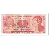 Billet, Honduras, 1 Lempira, 2000-2006, 2004-08-26, KM:84d, NEUF - Honduras
