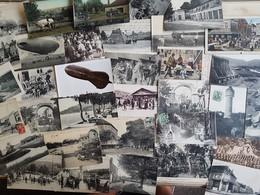 ML577 - MAGNIFIQUE LOT De + De 4000 CPA  De Plusieurs Lots ( Voir Description ) - GROS COUP DE CŒUR DE LA BOUTIQUE - Postkaarten