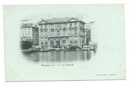 13/ BOUCHES Du RHONE...MARSEILLE. La Mairie - Marseille