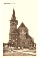 Munckzwalm : Kerk - Zwalm