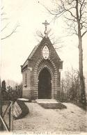 Nazareth :Kapel  OLV. Van Scherpenheuvel 1907 - Nazareth