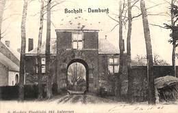Bocholt - Damburg (D. Hendrix, 1903) - Bocholt