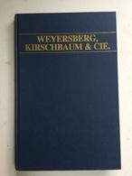 A 71 Y - WEYERSBERG KIRSCHBAUM & CIE - Armes Blanches