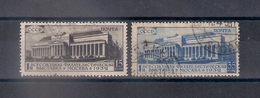 Russia 1932, Michel Nr 422A-23A, Used - 1923-1991 USSR