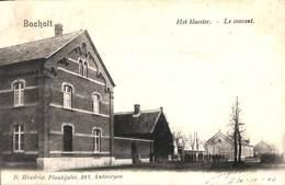 Bocholt - Het Klooster - Le Couvent (D. Hendrix, Animatie, 1906) - Bocholt