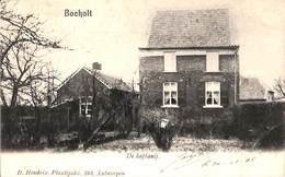 Bocholt - De Kaplanij(D. Hendrix, 1903) - Bocholt