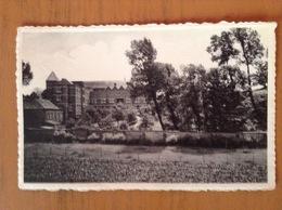 Huldenberg.  Keyhof .Klooster Der Zusters Annonciaden - Huldenberg