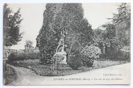 Un Coin Du Parc Du Chateau, Juvigny-en-Perthois (Meuse), France - Unclassified