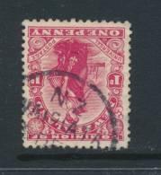 NEW ZEALAND, Class A Postmark WAIPIATA - Oblitérés