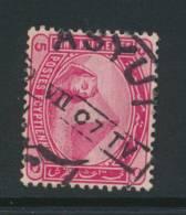 EGYPT, Postmark ASYUT - 1915-1921 Brits Protectoraat