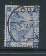 EGYPT, Postmark FOUA - 1915-1921 Brits Protectoraat