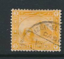 EGYPT, Postmark IZBIT EL ZEITUN - Egypte