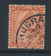 EGYPT, Postmark HUBRA - 1915-1921 Brits Protectoraat