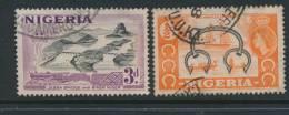 NIGERIA, Postmark USED ABROAD IN CAMEROONS - Nigeria (...-1960)