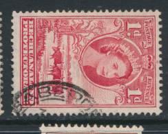 BECHUANALAND, Postmark GABERONES - Bechuanaland (...-1966)