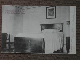 RIESE DI CASTELFRANCO VENETO - - 1903 -- CAMERA NACQUE PIO X .   --FP  --BELLISSIMA  - - Altre Città