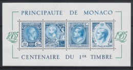 MONACO 1985 BLOC MONACO N°33 NEUF** - Blocks & Sheetlets
