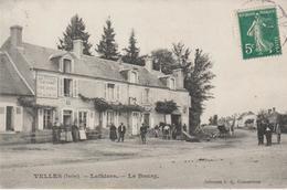 Velles - Lathiers- Le Bourg - Altri Comuni