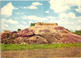 Quibala - Reduto Militar - Angola - Mozambique