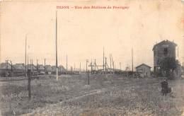 21 - COTE D'OR / Perrigny Les Dijon - 217584 - Vue Des Ateliers - France