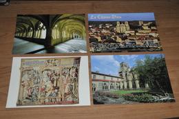 581- 4 Cartes Postales - La Chaise Dieu - La Chaise Dieu