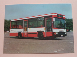 Linienomnibusse Der KVB (Serie V) Typ Neoplan N 407/SK I - 1985 / Anno 19?? ( Zie Foto's ) ! - Bus & Autocars