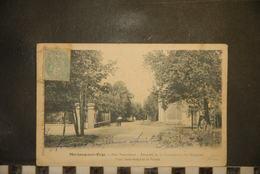 CP, 91, MORSANG Sur ORGE : Parc Beauséjour - Avenues De La Faisanderie, Des Muguets - Villa Sans Souci Et La Ferme - Morsang Sur Orge