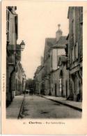 61thm 633 CPA - CHARTRES - RUE SAINTE MEME - Chartres