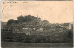 61thn 1O3 CPA - BOTSCHE - PANORAMA - Bitche