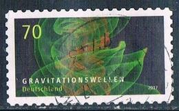 2017  Gravitationswellen  (selbstklebend) - [7] Federal Republic