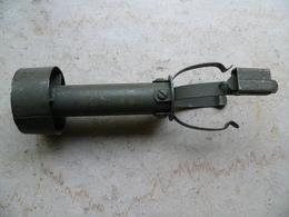 Adaptateur M1 Ww2 Pour Tirer La Grenade MK2 US Au Fusil - Decorative Weapons