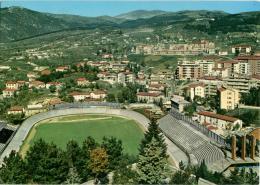 L'AQUILA  Panorama E Stadio  Stadium  Stade  Stadion Estadio - Voetbal