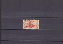 PUITS DE MINE/ 80 C ORANGE /OBLITERE / N° 115 YVERT ET TELLIER 1927 - 1920-35 Société Des Nations