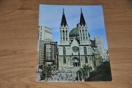 128- Sao Paulo, Catedral - São Paulo