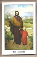 Santino - San Giuseppe - Religión & Esoterismo