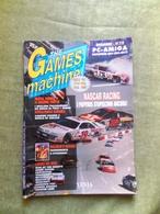 Rivista TGM The Games Machine Nr. 70 Dicembre 1994 Videogiochi + SPECIALE - Informatique