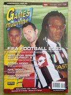 Rivista TGM The Games Machine Nr. 163 Dicembre 2002 Videogiochi PC FIFA NHL NEED - Informatique