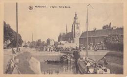 Aarschot - L'Eglise Notre Dame - Aarschot