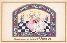Goedendag  Uit Erps - Querbs - Kortenberg