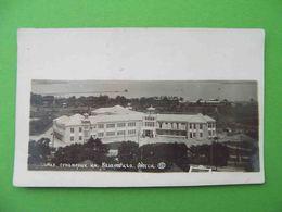 ODESSA 1930x Sanatorium Named Kaganovicha. Russian Photo Postcard. - Ukraine