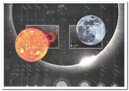 Noorwegen 2009, Postfris MNH, Europe, Cept, Astronomie - Norwegen