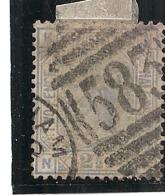 Grande Bretagne -- N° 57 Côte 40€ - 1840-1901 (Victoria)