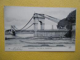 LORIENT. Le Pont De Kérentrech. - Lorient