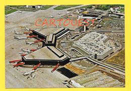 AEROPORT / AIRPORT / FLUGHAFEN HANNOVER LANGENHAGEN - Aerodromi