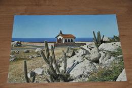 39- Pilgrims'Chapel Of Alto Vista - Aruba