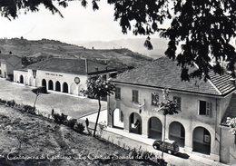 CANTAVENNA DI GABIANO - CANTINA SOCIALE DEL RUBINO - ALESSANDRIA - VIAGGIATA - Alessandria