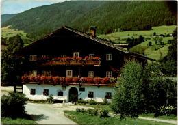 Abfaltersbach - Osttiroler Bauernhaus Im Pustertal (100) - Österreich