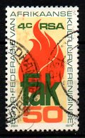AFRIQUE DU SUD. N°473 Oblitéré De 1979. Culture Afrikaner. - South Africa (1961-...)