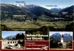 Nußdorf-Debant Und Dölsach - 3 Bilder (45711) - Dölsach