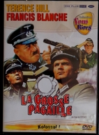 La Grosse Pagaille - Terence Hill / Francis Blanche . - Comedy
